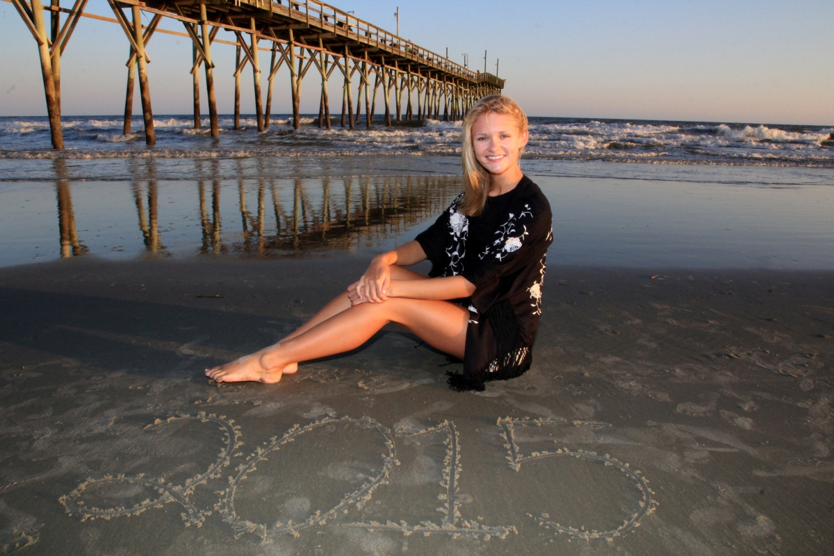 Myrtle Beach Senior Pictures 777 Portraits Photography Photographers Wedding