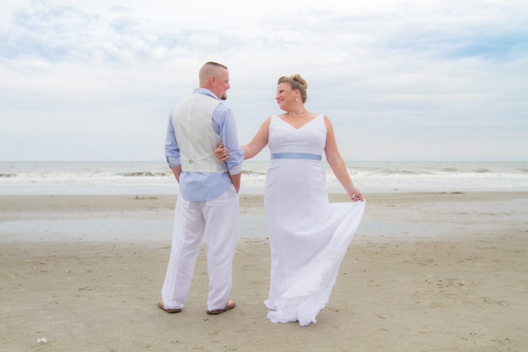 weding photographers in myrtle beach